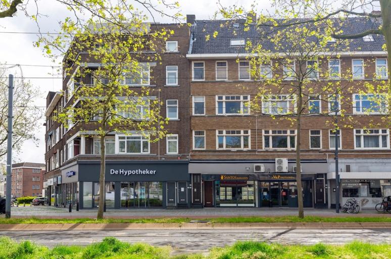 Broersvest 66b, Schiedam